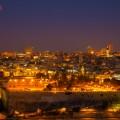 Eclipse Jerusalem