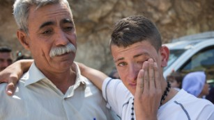 Driven by horrific memories, Yazidis prepare to reclaim their homes from ISIS
