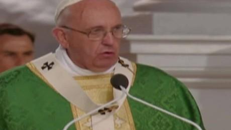 cnnee brk pope last homily united states _00000912
