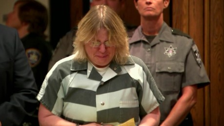 Joyce mitchell sentencing new york prison escape sot_00000624