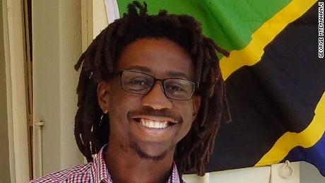 George Mtemahanji