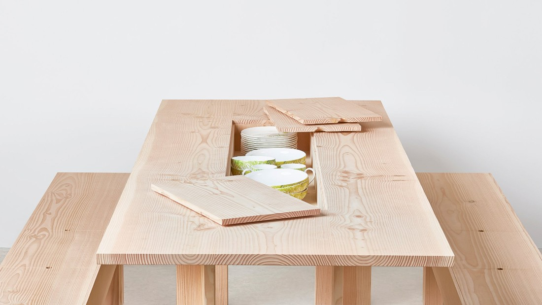 London designer furniture 169 2015 - Ditch The Smartphone Stupid Simplicity Reigns At London S