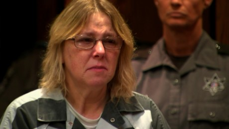 Joyce Mitchell sentenced for helping in prison break - CNN.com