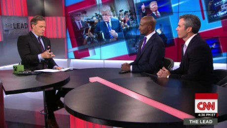 2016 panel talks Trump, taxes and the race Lead live_00000923