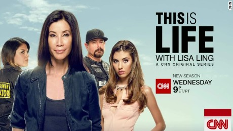 tv shows This Is Life with Lisa Ling Season