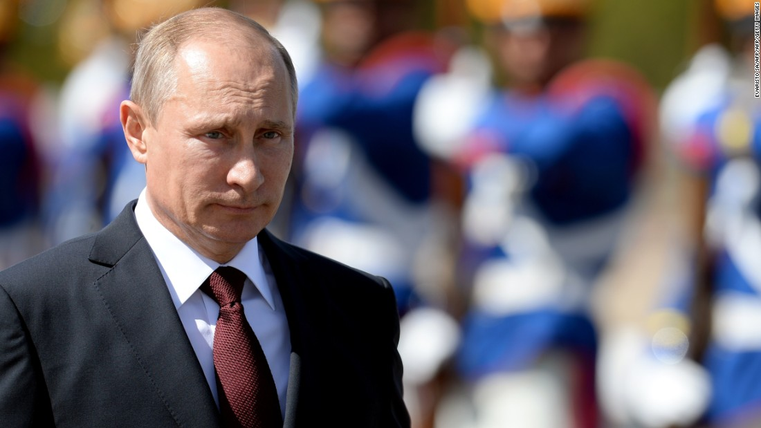 Opinion: For Lithuanians, Russian threat is chilling
