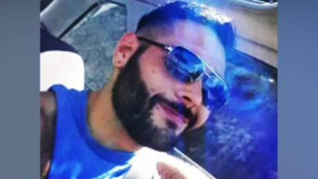 Oregon shooting hero Chris Mintz