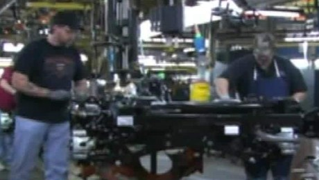 US jobs report disappoints lake intv wbt_00011524