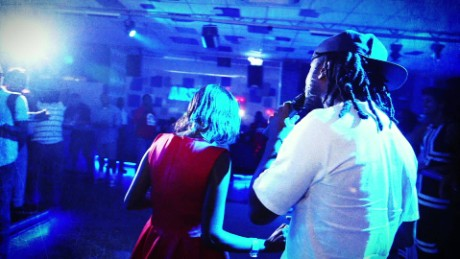 CNN African Voices - Music Making Waves- September 2015 Trailer_00001927