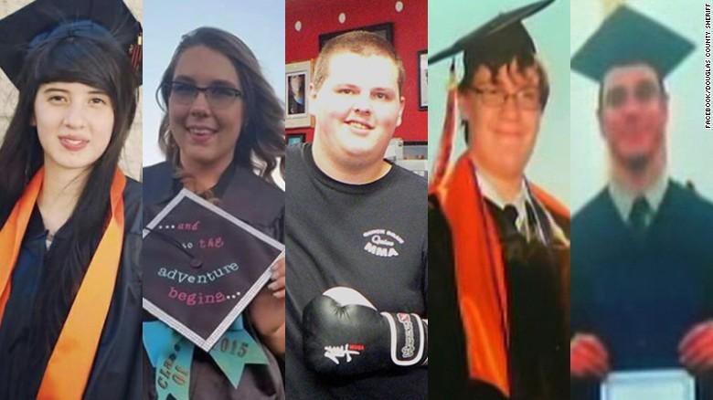Investigators seek possible motives for shooting