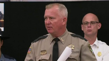 Sheriff responds to controversy over Facebook post