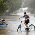 10 east coast flooding