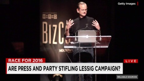 Are press and party stifling Lessig's campaign?_00002001.jpg