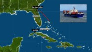 Container found 'appears to be' from missing El Faro