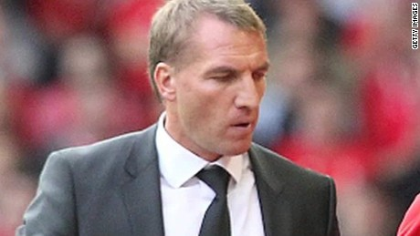 liverpool manager sacked