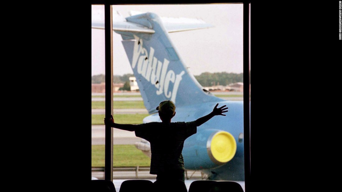 "Atlanta-based ValuJet, launched in 1993, made a huge splash in the air travel industry with its low price structure but nearly went bankrupt after a 1996 crash left 110 people dead. A subsequent investigation revealed a long list of safety citations that sharply eroded public confidence.<a href=""http://www.cnn.com/TRAVEL/NEWS/9709/24/valujet.presser/"" target=""_blank""> In 1997, ValuJet merged with Orlando, Florida-based AirTran Airways.</a> Keeping the AirTran name, the merged airlines continued ValuJet's discount pricing philosophy while adding amenities for business travelers. <a href=""http://www.cnn.com/TRAVEL/NEWS/9709/24/valujet.presser/"" target=""_blank"">In 2010, AirTran merged with Southwest Airlines </a>in a deal valued at $1.4 billion. After integration into Southwest, AirTran's final flight was in 2014."