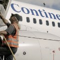 continental airline