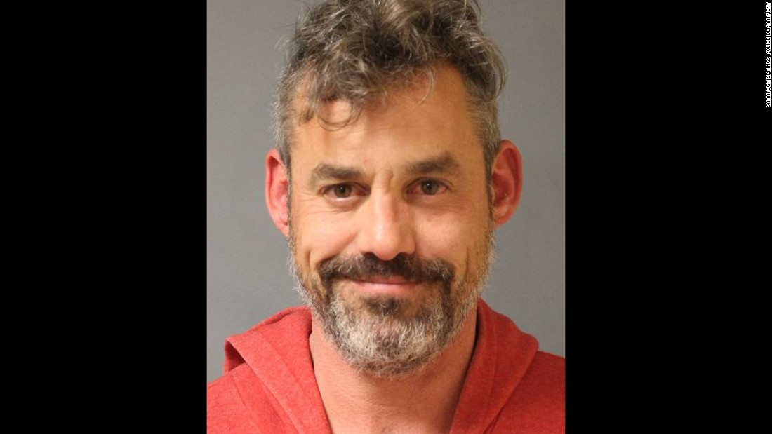 "Actor Nicholas Brendon (""Buffy the Vampire Slayer,"" ""Criminal Minds"") was arrested for the fourth time in a year on September 30. He was accused of choking a girlfriend in Saratoga Springs, New York."