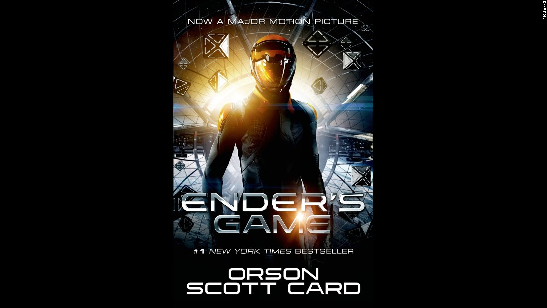 manipulation and deception in enders game In orson scott card's novel, ender's game, deception plays many roles the  main  graff decides to use valentine to manipulate him into going back to  school.