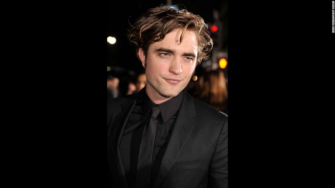 "When Pattinson showed up at the Los Angeles premiere of the first ""Twilight"" film in 2008, he probably caused some ""Harry Potter"" fans to wonder whether Cedric Diggory, the character he portrayed in 2005's film version of ""Harry Potter and the Goblet of Fire,"" was lost."