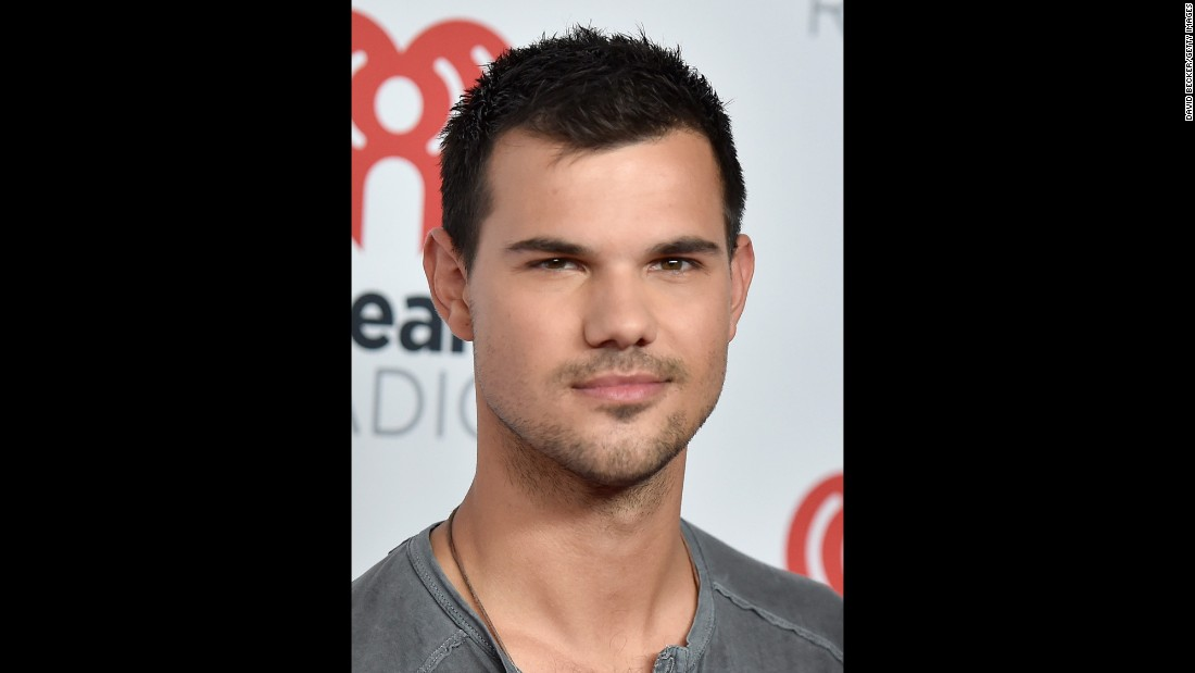 "Lautner went a little lighter after the ""Twilight"" films, appearing in a small role in ""Grown Ups 2"" in 2013 and on the TV comedy series ""Cuckoo"" in 2014."