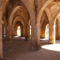 Kilwa great mosque