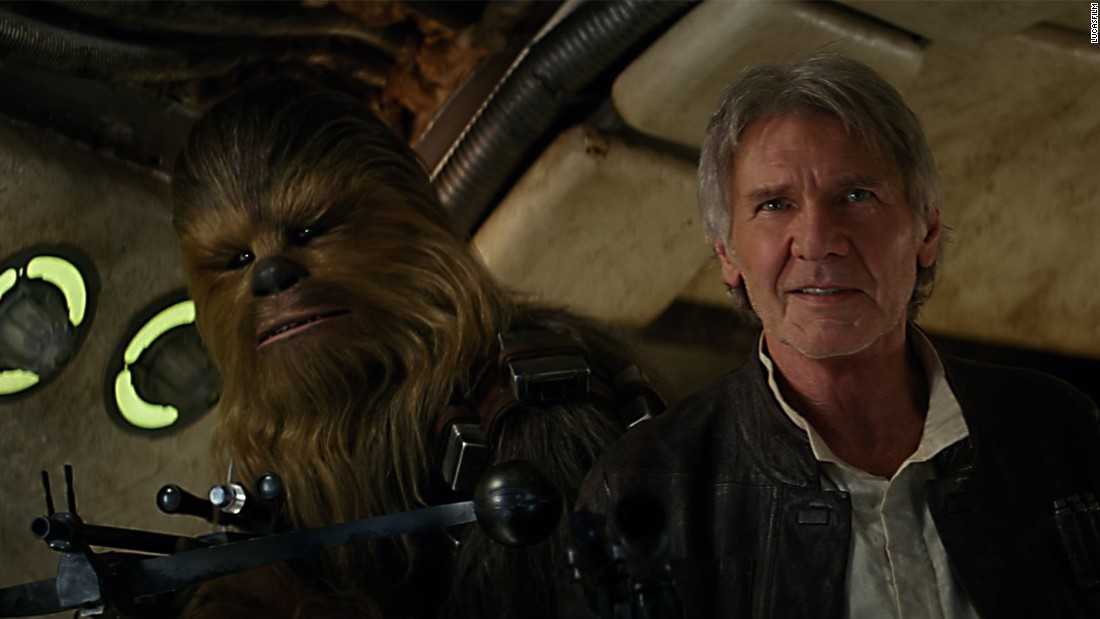 "With the upcoming release of ""Star Wars: The Force Awakens"" in December, any character from the hit franchise will do. Han Solo is probably doable with a few pieces from your closet or the nearby thrift store, but a Chewbacca costume might require a greater investment."