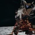 10 astronauts on the moon