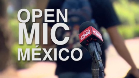 cnnee vo open mic pope francis visit mexico 2016_00001019