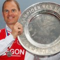 Frank de Boer Eredivisie Ajax