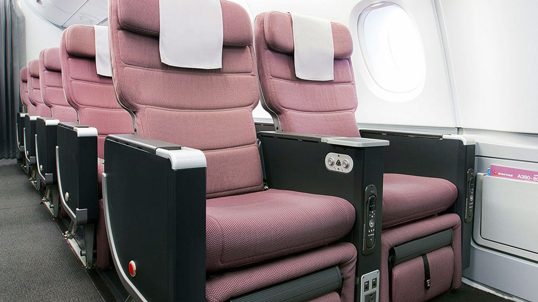 Which Airlines Offer The Best Inflight Service Cnn Com
