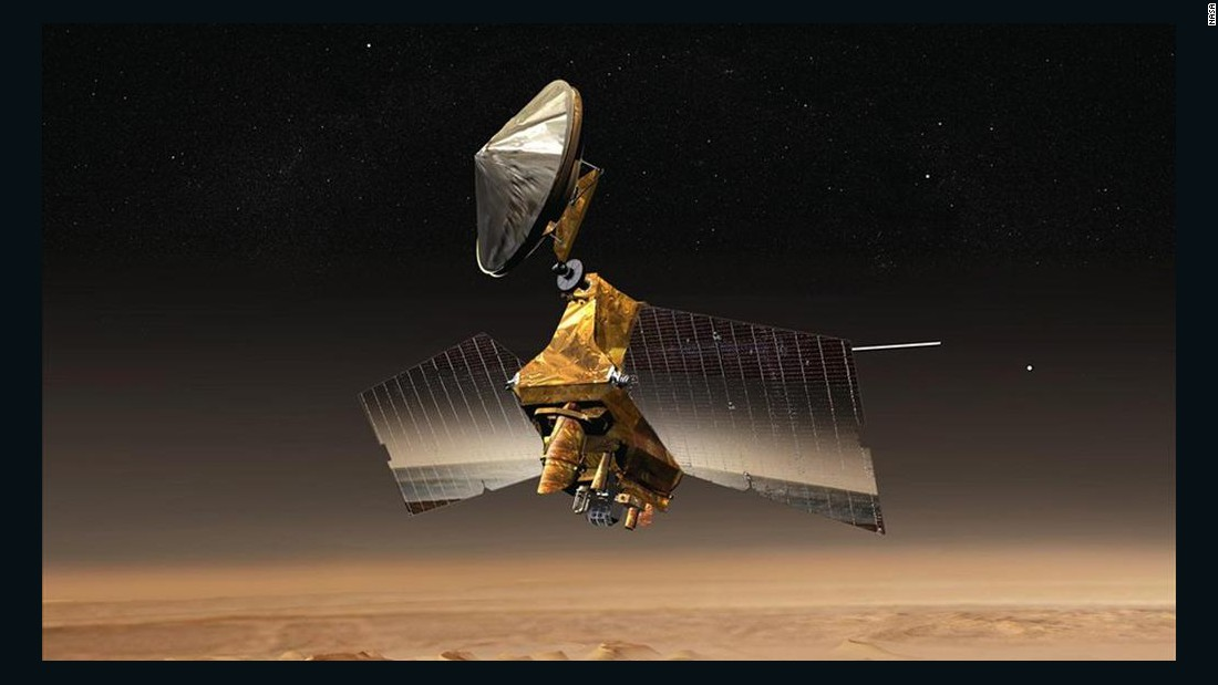 Opinion: Is it ethical to colonize Mars?