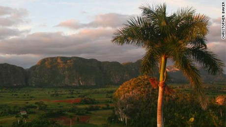 For scenic beauty in Cuba, nothing surpasses Valle de Viñales.