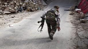 США поставляет сирийским повстанцам с 50 тонн боеприпасов