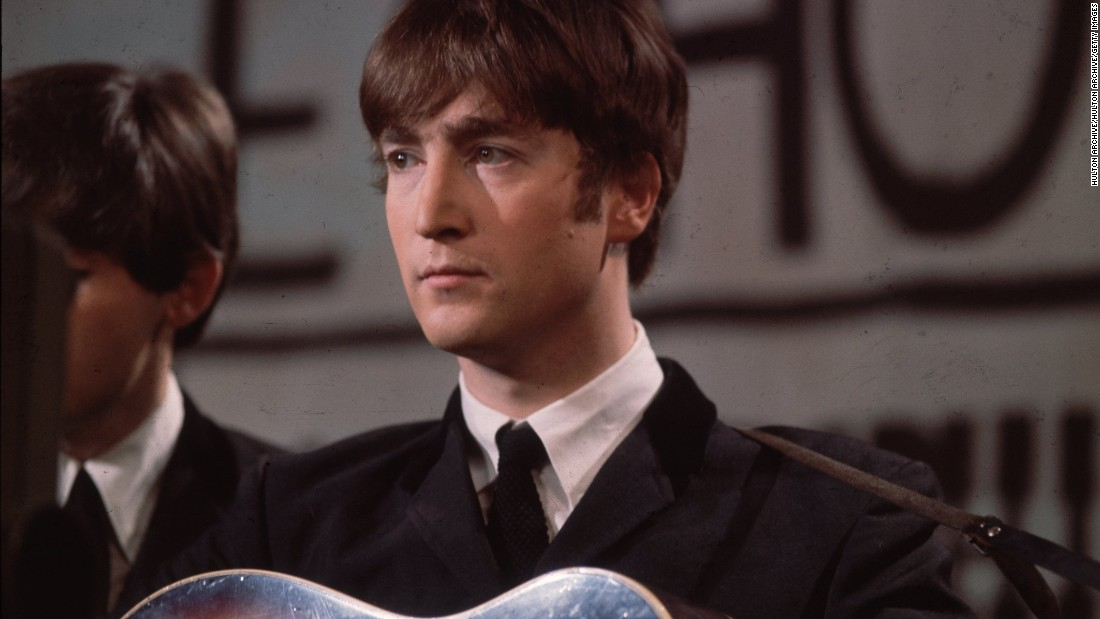 The Beatles Twist And Shout Misery