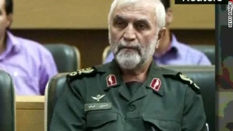 iranian military commander isis syria todd dnt tsr_00000927