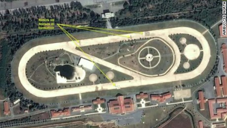 north korea military display national celebration ripley tsr_00020221