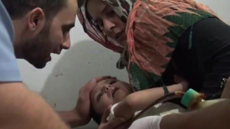 cnnee pkg damon syria casualities_00012207