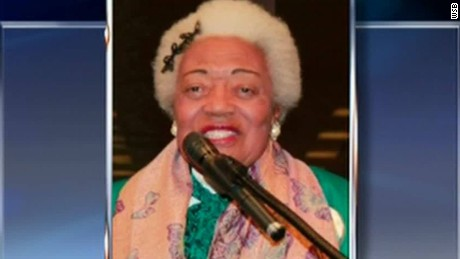 MLK Martin Luther King Jr sister in law punched carjacking dnt_00000421