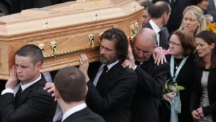 Wrongful Death Case Against Jim Carrey