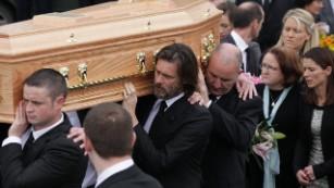 Wrongful Death Case Against Jim Carrey