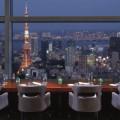 4. Tokyo food Ritz-Carlton