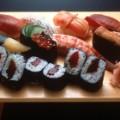 7. Tokyo food