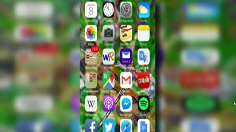 cnnee lkl cafe bruke ios data consume iphone_00012125
