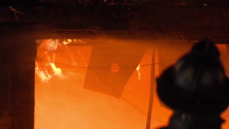 Kansas City firefighters death sesay vosot_00002111