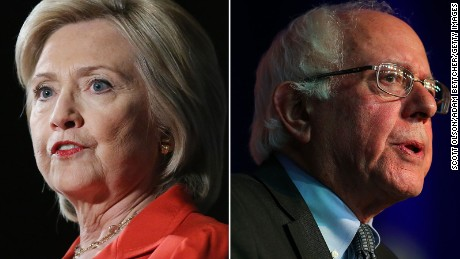 "Clinton's ""Trumpesque"" moves against Sanders in Iowa"