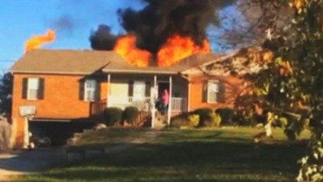 hero burning home fire dog pkg _00002122
