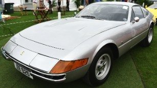 Ferrari 365 GT4 'Daytona'
