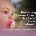 health studies baby talk
