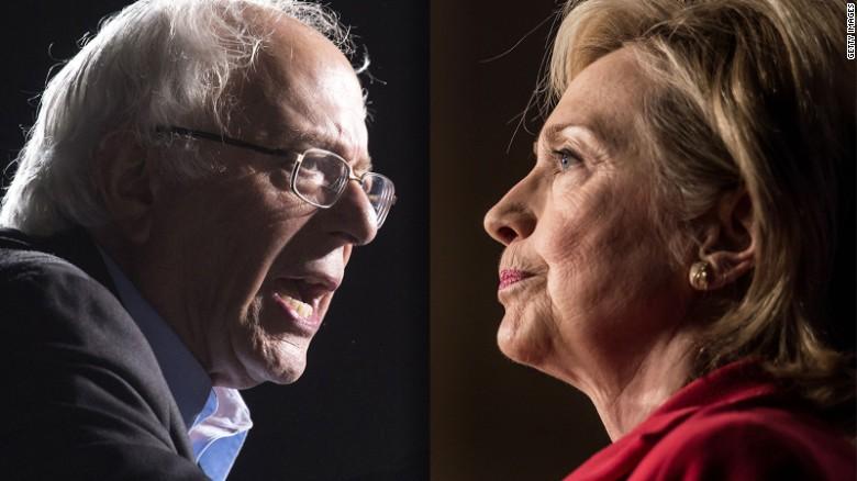 Poll: Debate win doesn't help Hillary Clinton